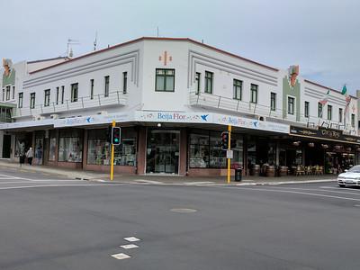 2016 NZ06 Napier Art Deco