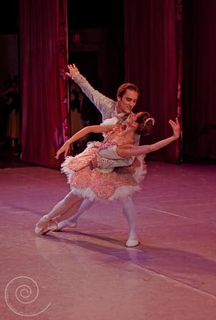 2010 Ballet Wichita Nutcracker