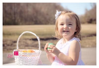 Lane Easter PAP 2015