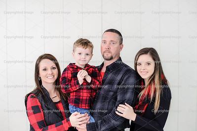 Nikki Keeton Family Christmas 2017