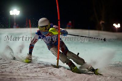 Cannonsburg Feb 13 Neon Slalom