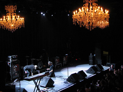 She Wants Revenge - 20 Jun 08 - The Fillmore - San Francisco, CA