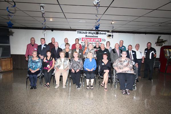 THS Class of 1967 45th Reunion (9.22.12)