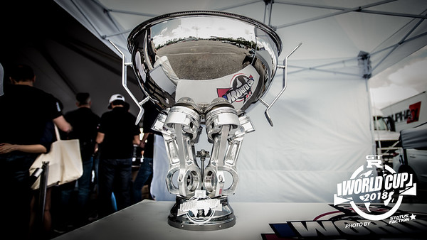GTR World Cup 2018