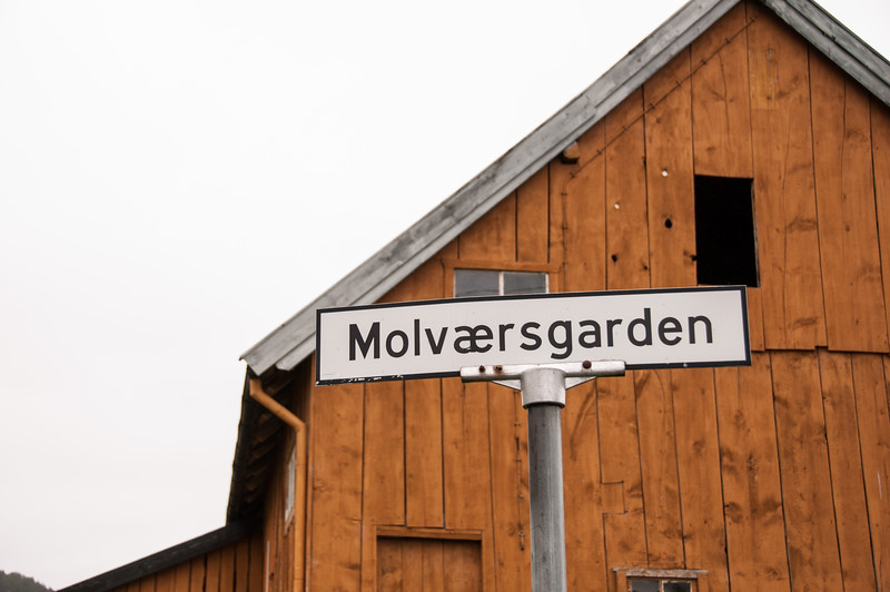 2016.05.23 - Langevog. Barn built by Nidia's great-grandfather.