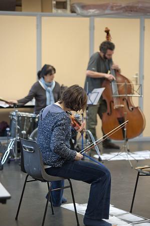 14 février 2017 - Paroles et musique