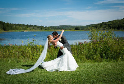 Molly and Jordan Wedding