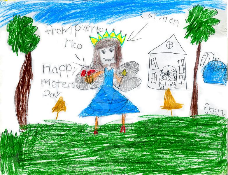 Artist: Miah, 6