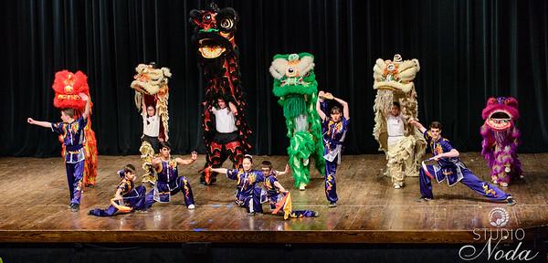 2019 March Cultural Fair CCHS
