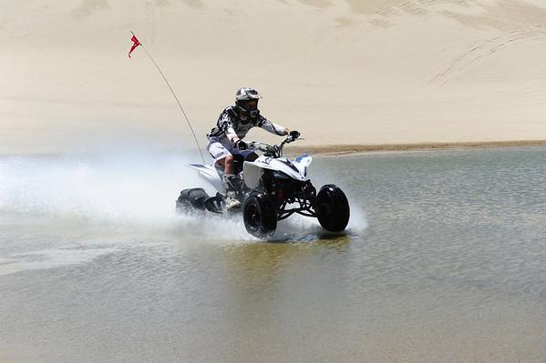 Dunes 4th July 2011
