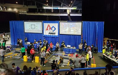 Robotics FTC State 2-1-20