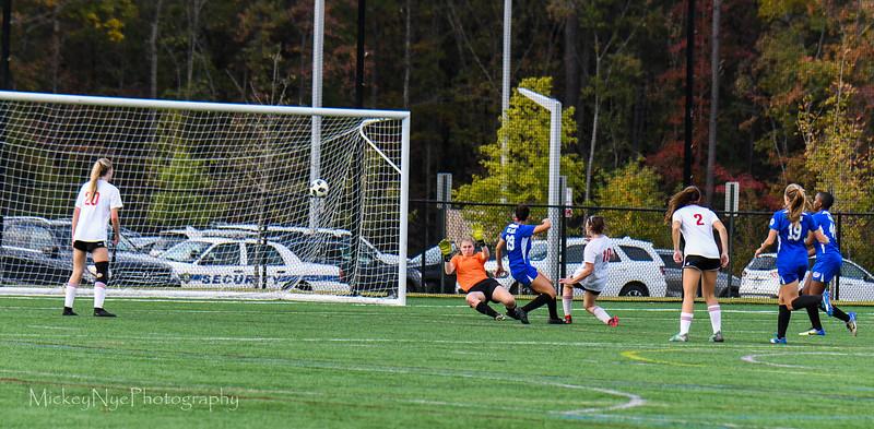 NC State Club Soccer