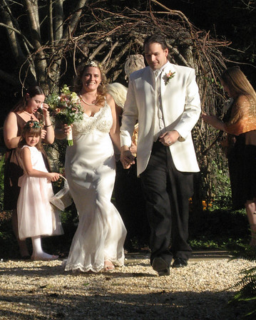 Evie & Michael's Wedding