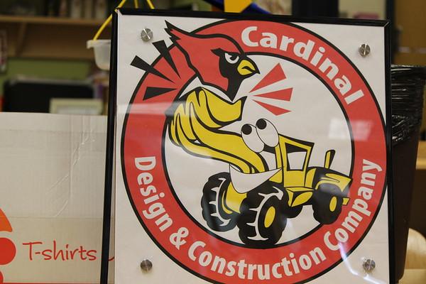 Cardinal Design & Construction Co.