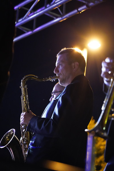 Brighton's Smokin' Jazz and BBQ Blues Festival