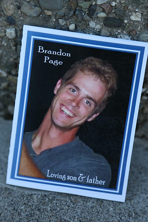 Brandon Page