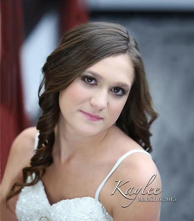 Kaylee Stein