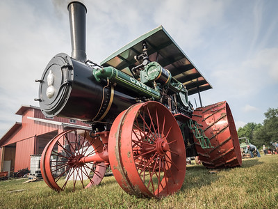 Badger Steam and Gas Show