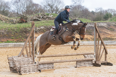 New Forest Riding Centre - 8th March 2020