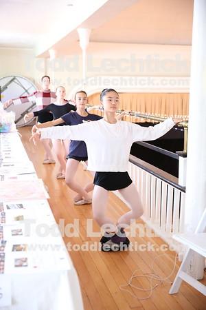 Westside Ballet Soiree 9/27/18