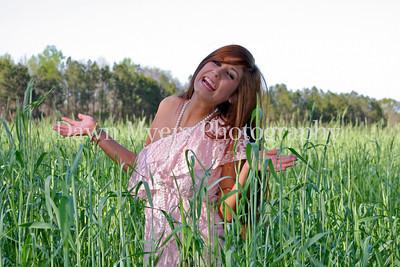 Jessi Rice-Spring 2013