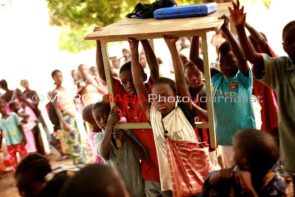 Senegal Bassarì School