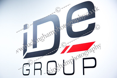 IDE Dartford, Website Photography