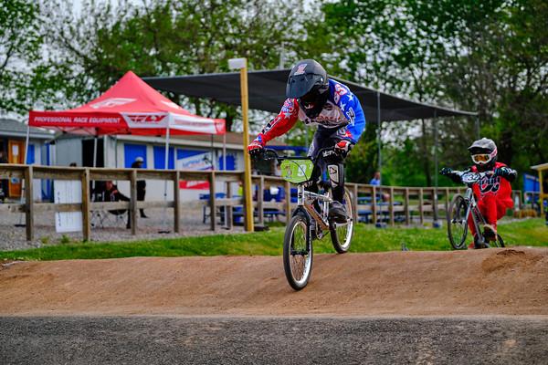 Local Race - 5-22-2021