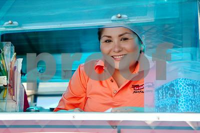 Lodi Taco Truck CookOff 2014