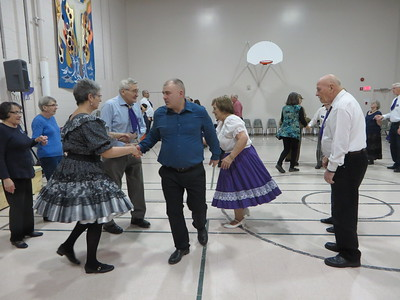 SQUARE DANCING SLIDESHOWS