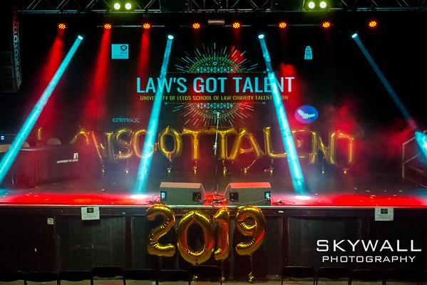 Law's Got Talent 2019