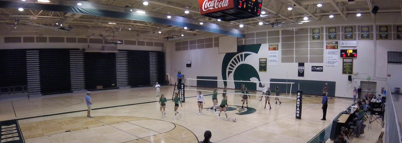 🎥 🏐 John Carroll Catholic @ Mountain Brook | JV | Video