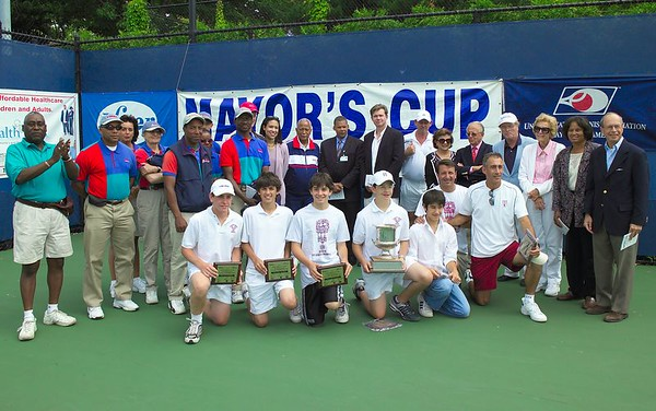 Mayors Cup 2004