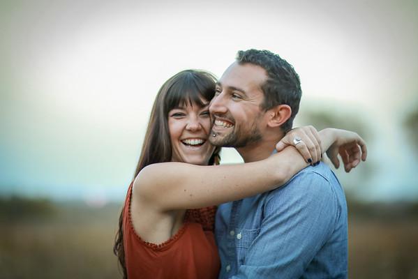 Christa & Sam
