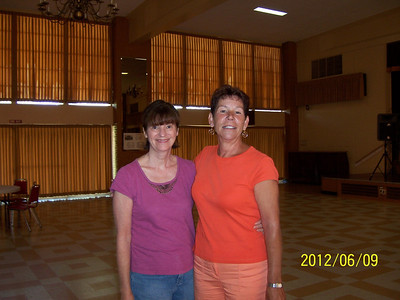 St Jude Alumni Dance June 9, 2012