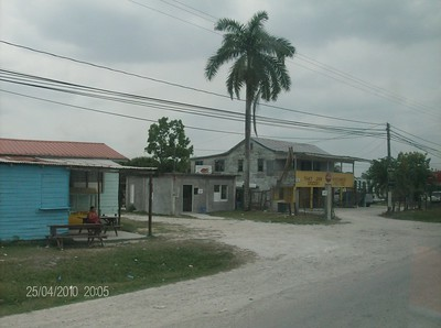 2010 - Belize - Orange Walk