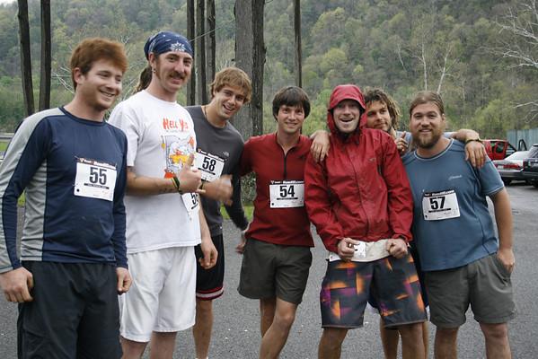 Cheat Fest 5K Run & Walk