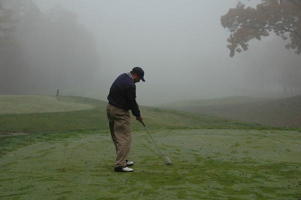 Sheppards Hallow golf 2009
