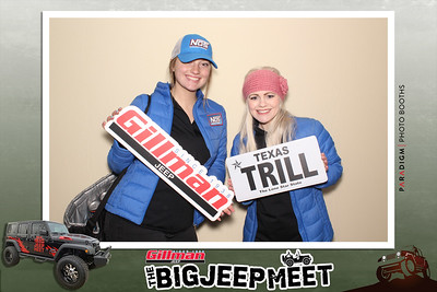 February 09, 2019 -  The Big Jeep Meet (Gillman Jeep)