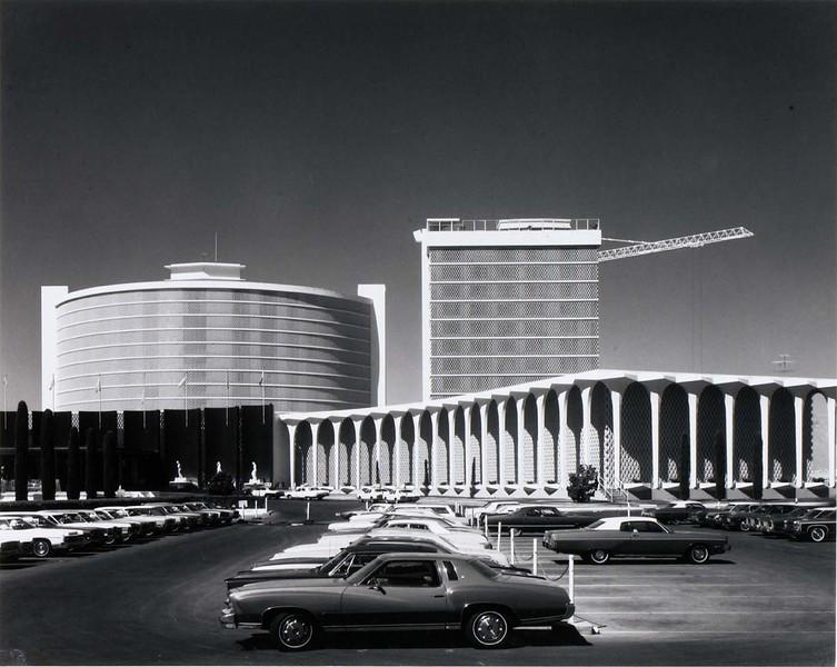 """Robert Walsh, """"Las Vegas"""" (1973)"""