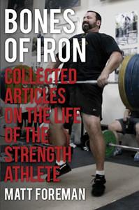 Bones of Iron