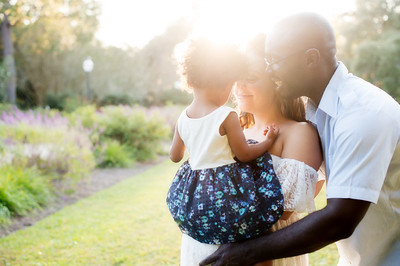 Williams Family Session