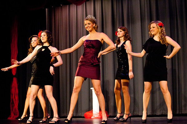 Miss East Gaston 2013