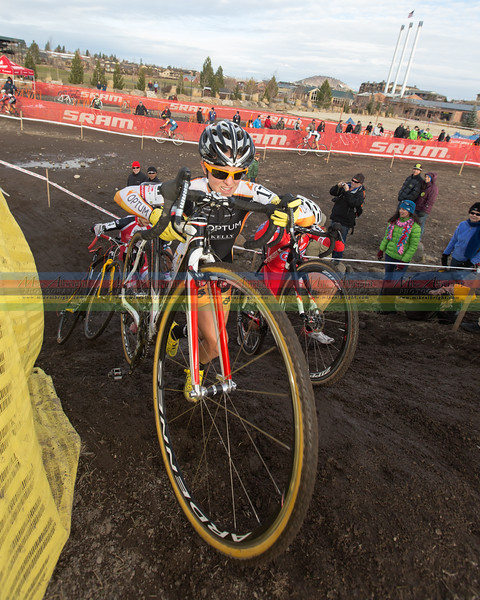 12-9-2012 USGP Deschutes Brewery Cup Cyclocross race in Bend, OR
