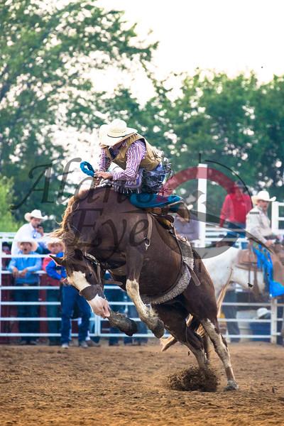 Leon Rodeo 2014
