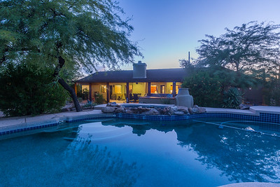 Private Home - Scottsdale, AZ
