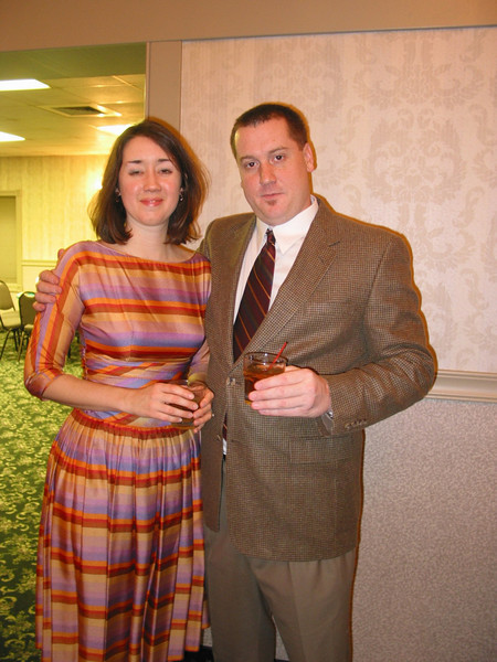 Winter Party 2004