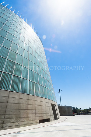 Oakland Cathedral - Cathedral of Christ the Light