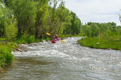 5/16/19 - Grand Canon Youth on the Verde River