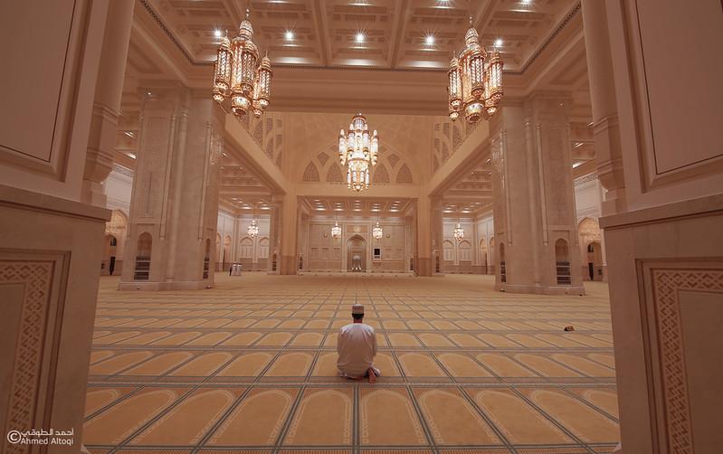 Sultan Qaboos mosqe - Nizwa (89).jpg